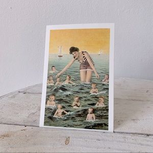 💌 Lady of the Lake postcard